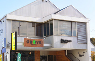 グローブ鎌倉店
